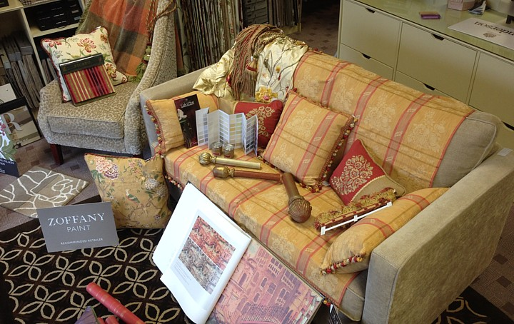 About Us Ormond Soft Furnishings